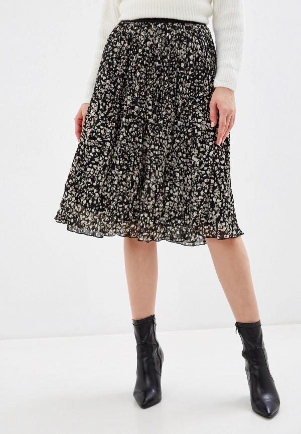 женская юбка sweewe, черная