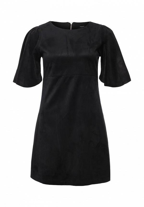 Купить Платье Sweewe, SW007EWIBR84, черный, Осень-зима 2016/2017