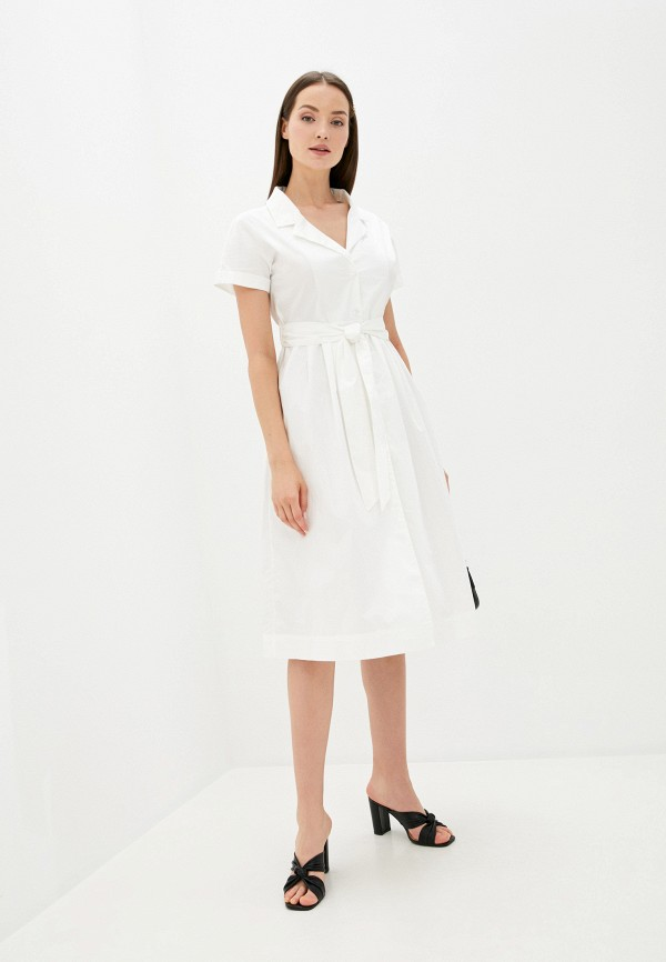женское платье sweewe, белое