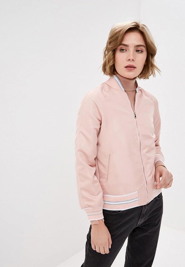 Купить Куртка Sweewe, sw007ewrql33, розовый, Весна-лето 2018