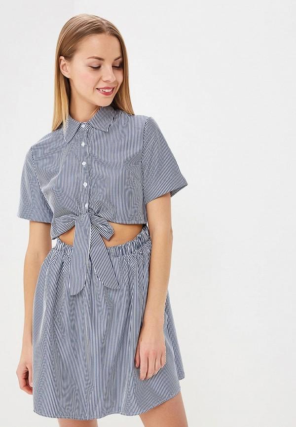 Платье Sweewe Sweewe SW007EWRQM73