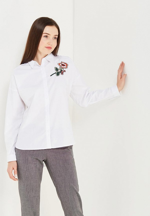 Купить Рубашка Sweewe, SW007EWXAY21, белый, Весна-лето 2018
