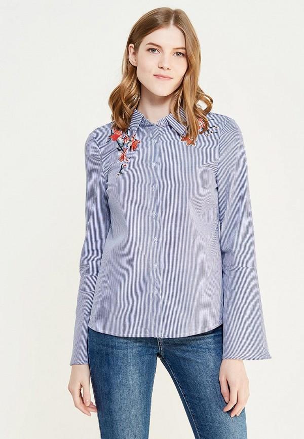 мужская блузка sweewe, синяя