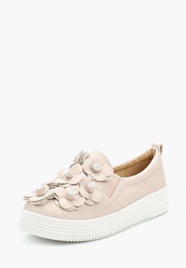 Слипоны Sweet Shoes Sweet Shoes SW010AWAVLA7 слипоны sweet shoes sweet shoes sw010awipl38