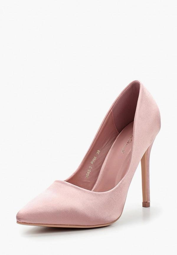 Туфли Sweet Shoes Sweet Shoes SW010AWAVQT4 туфли sweet shoes sweet shoes sw010awawdn5