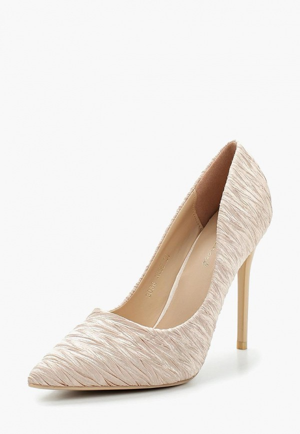 Купить Туфли Sweet Shoes, sw010awawdk3, бежевый, Весна-лето 2018