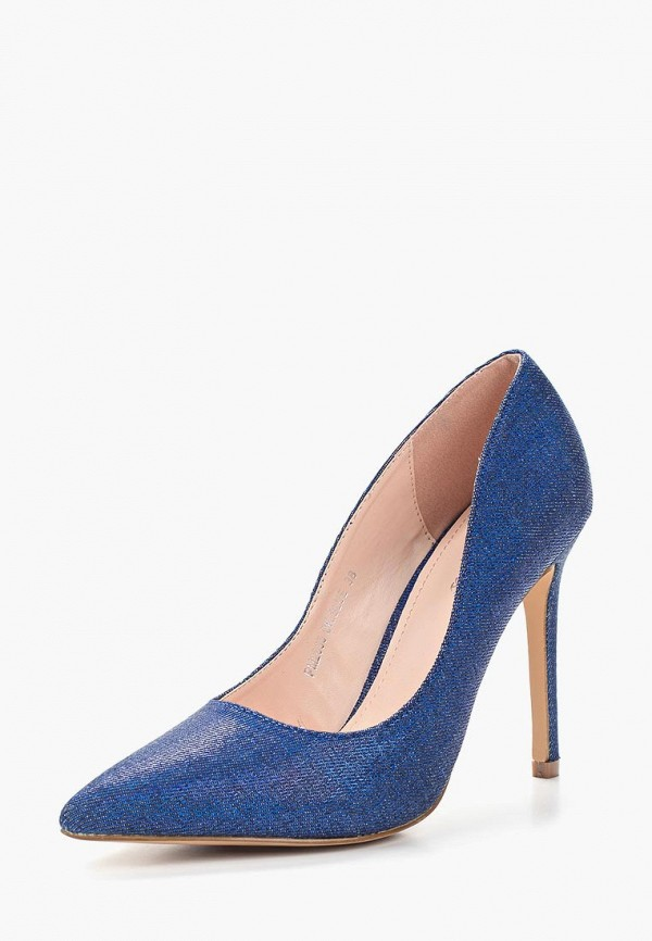 Туфли Sweet Shoes Sweet Shoes SW010AWAWDO2 цена