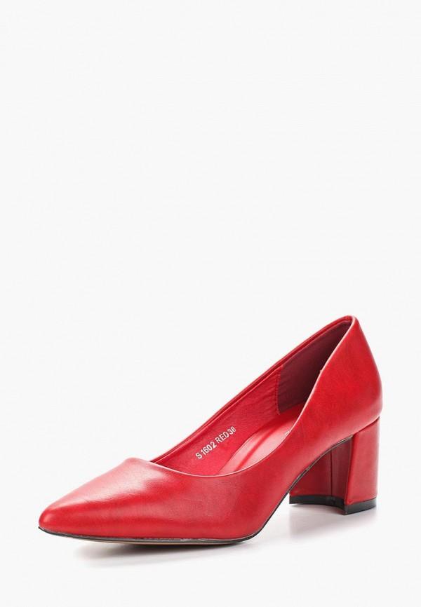 Туфли Sweet Shoes Sweet Shoes SW010AWAWDO5