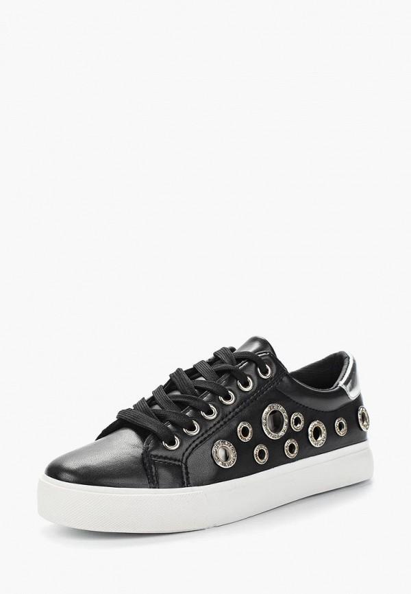 Купить Кеды Sweet Shoes, sw010awawdp9, черный, Весна-лето 2018