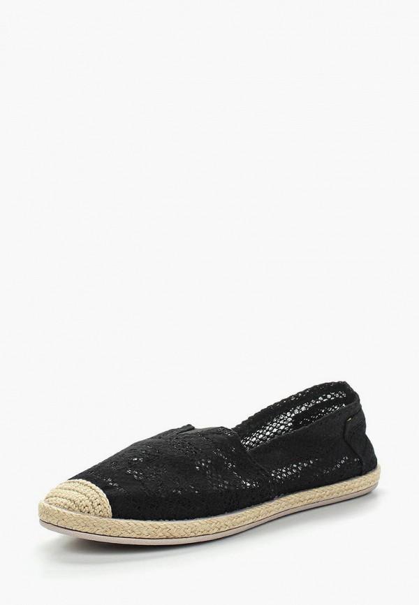 Купить Эспадрильи Sweet Shoes, SW010AWAZPU1, черный, Весна-лето 2018
