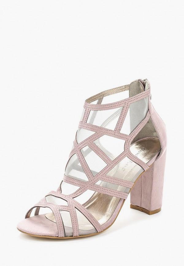 Купить Босоножки Sweet Shoes, sw010awazpu6, фиолетовый, Весна-лето 2018