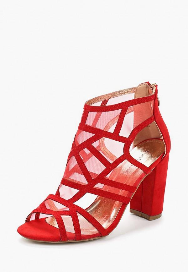 Босоножки Sweet Shoes Sweet Shoes SW010AWAZPU7 sweet years sy 6285l 13