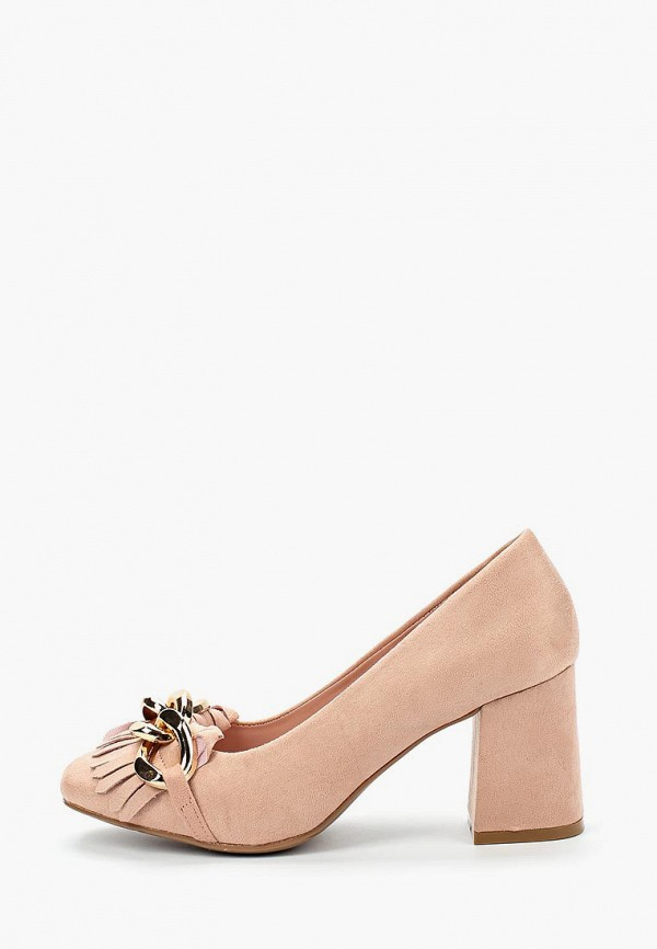 Туфли Sweet Shoes Sweet Shoes SW010AWAZPV3 цена