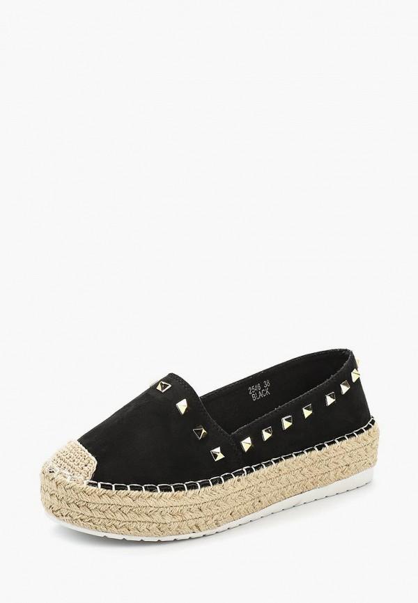 Эспадрильи Sweet Shoes Sweet Shoes SW010AWAZPX6 цена