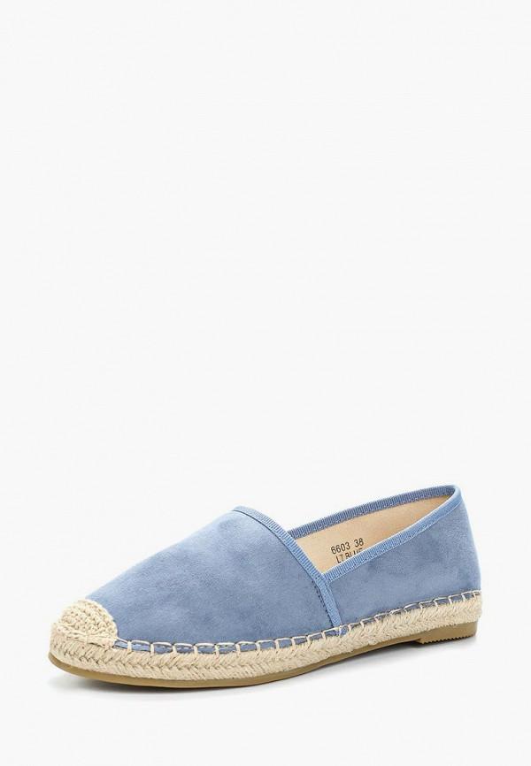 Эспадрильи Sweet Shoes Sweet Shoes SW010AWAZPY9 цена