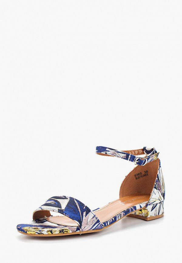 Сандалии Sweet Shoes Sweet Shoes SW010AWAZQB2 сандалии sweet shoes sweet shoes sw010awbkwj0