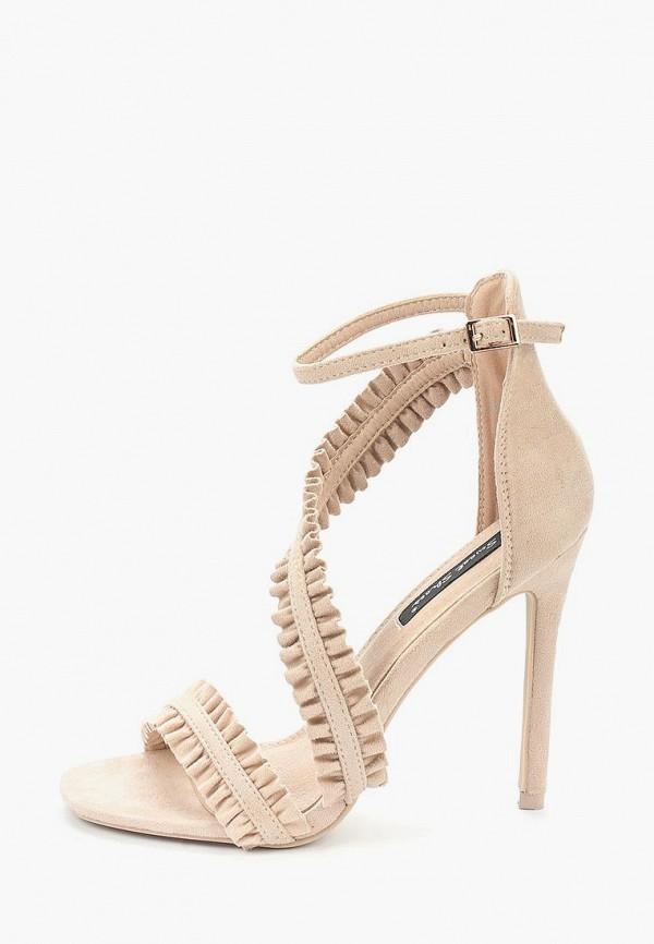 Купить Босоножки Sweet Shoes, sw010awazqc1, бежевый, Весна-лето 2018