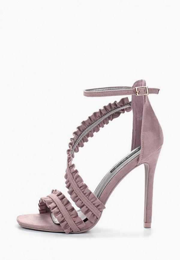 Купить Босоножки Sweet Shoes, sw010awazqc4, розовый, Весна-лето 2019