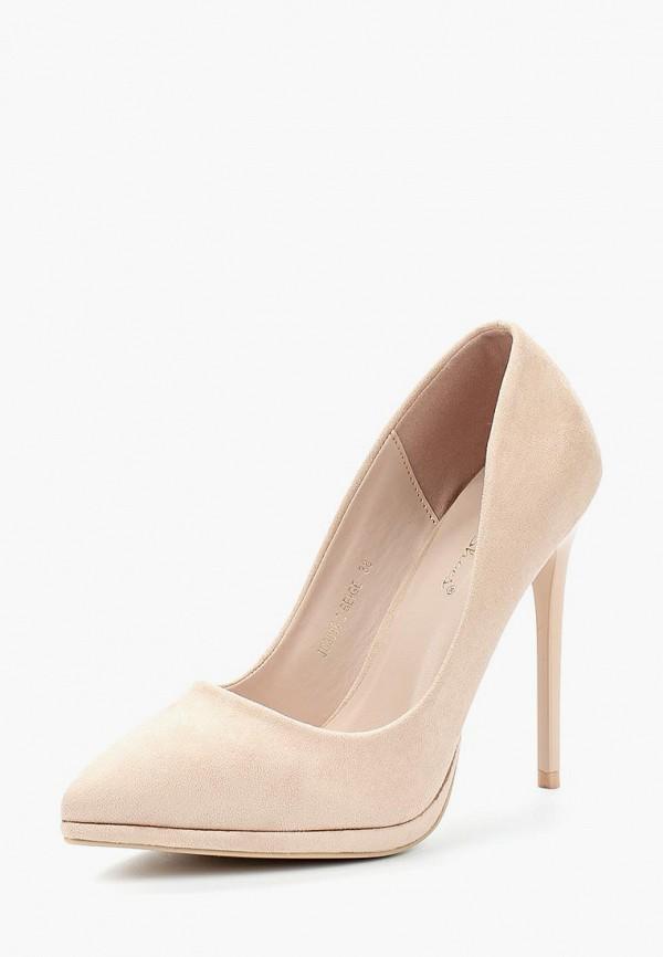 Купить Туфли Sweet Shoes, sw010awazqd1, бежевый, Весна-лето 2018