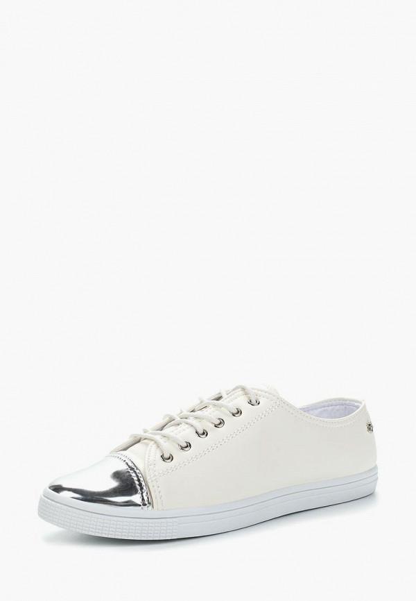 Купить Кеды Sweet Shoes, sw010awazqd5, белый, Весна-лето 2018