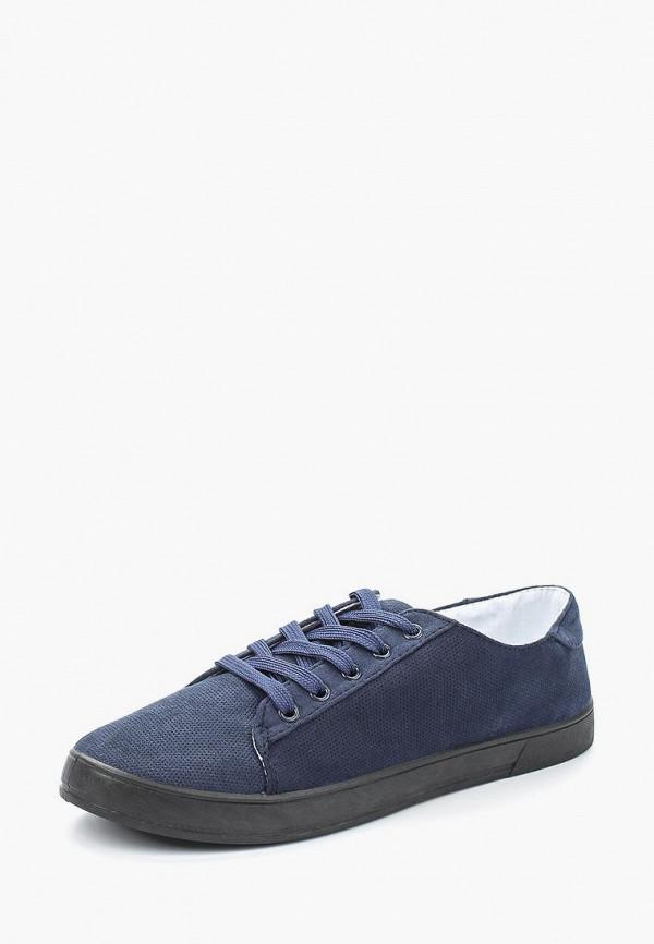 Купить Кеды Sweet Shoes, SW010AWAZQD6, синий, Весна-лето 2018