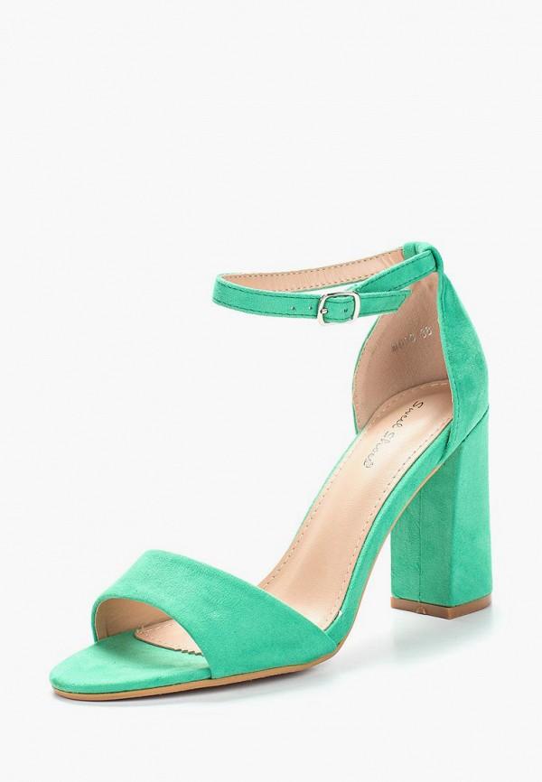 Босоножки Sweet Shoes Sweet Shoes SW010AWAZQE7 ботинки sweet shoes sweet shoes sw010awxyy64