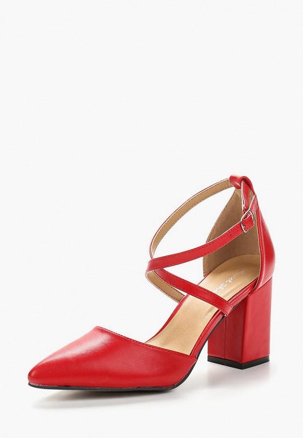 Туфли Sweet Shoes Sweet Shoes SW010AWBAQJ0 кеды на танкетке sweet shoes sweet shoes sw010awrca15
