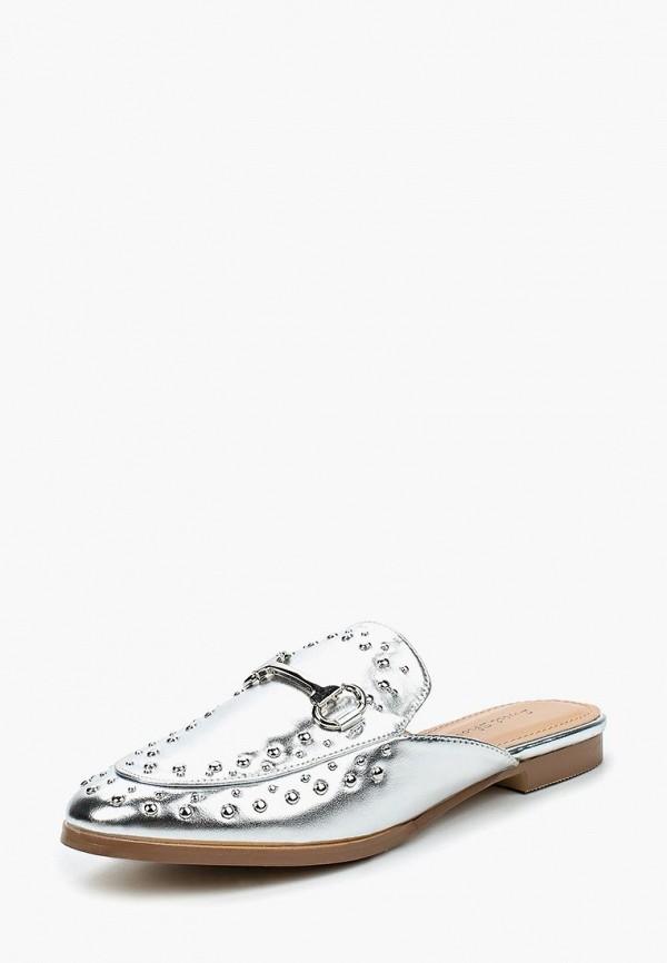 Купить Сабо Sweet Shoes, SW010AWBKSE0, серебряный, Весна-лето 2018