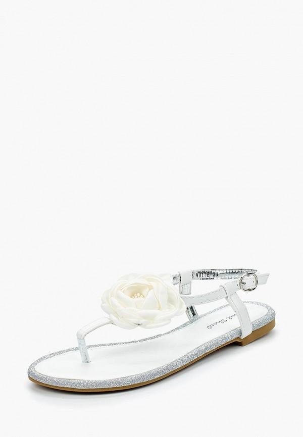 Сандалии Sweet Shoes Sweet Shoes SW010AWBKSF0 ботинки sweet shoes sweet shoes sw010awxyy64