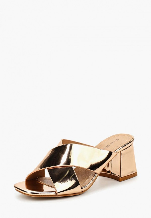 Сабо Sweet Shoes Sweet Shoes SW010AWBKWE6 сабо sweet shoes sweet shoes sw010awbkwe6