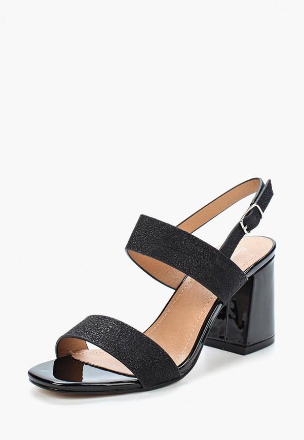 Купить Босоножки Sweet Shoes, sw010awbkwf2, черный, Весна-лето 2018