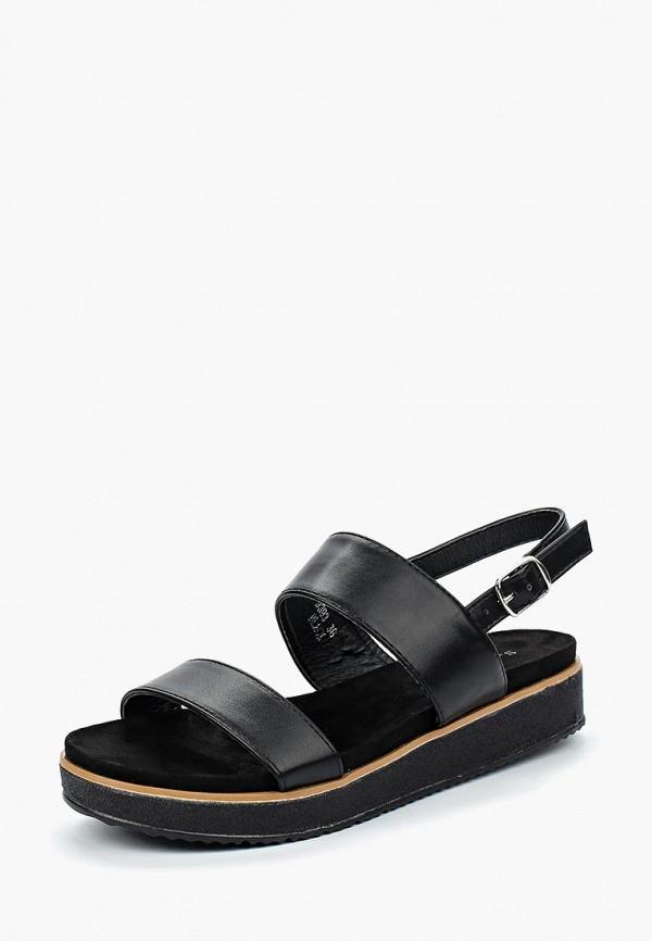 Купить Сандалии Sweet Shoes, SW010AWBKWI8, черный, Весна-лето 2018