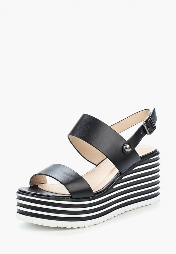 Купить Босоножки Sweet Shoes, SW010AWBKWJ2, черный, Весна-лето 2018