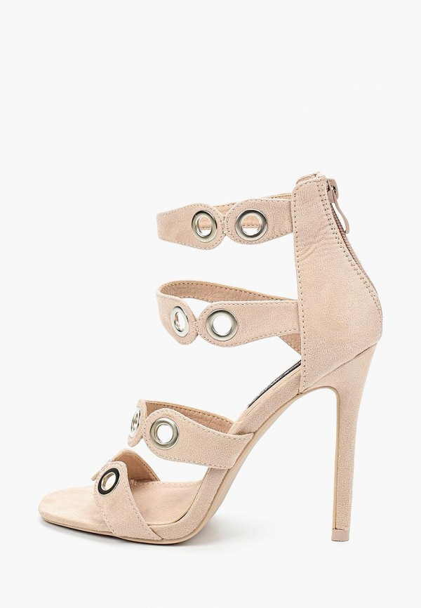 Босоножки Sweet Shoes Sweet Shoes SW010AWBKWJ9 босоножки sweet shoes sweet shoes sw010awesyt5