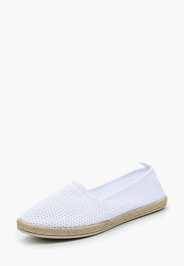 Купить Эспадрильи Sweet Shoes, SW010AWBKWL5, белый, Весна-лето 2018
