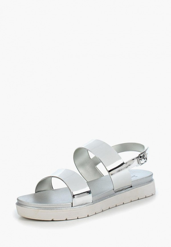 Сандалии Sweet Shoes Sweet Shoes SW010AWBKXH2 lin king casual buckle women wedges pumps sweet buckle patent leather lolita shoes girls round toe platform shoes plus size 43