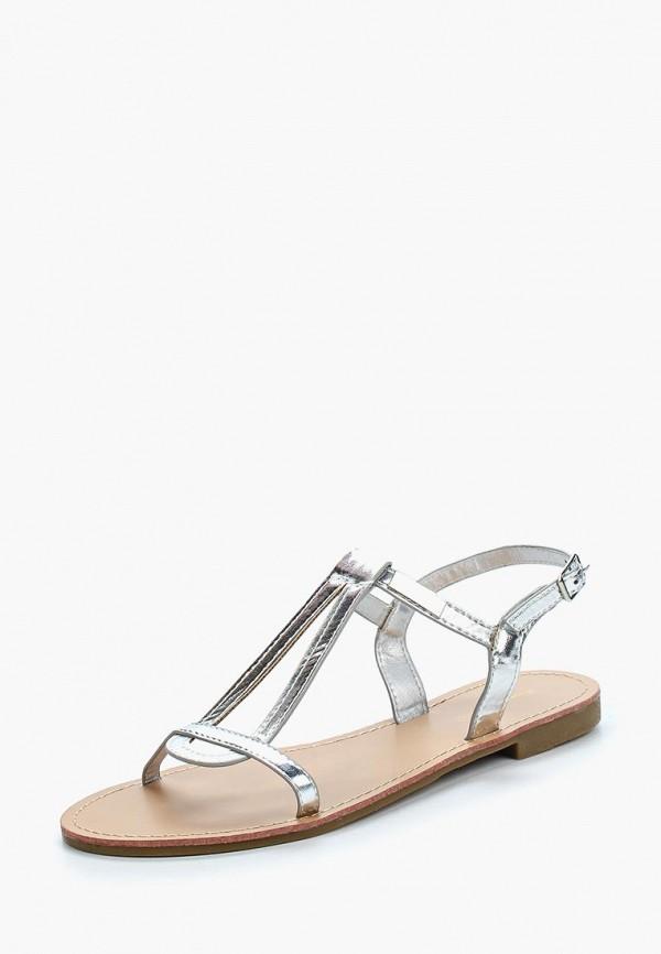 Купить Сандалии Sweet Shoes, sw010awbliu7, серебряный, Весна-лето 2018
