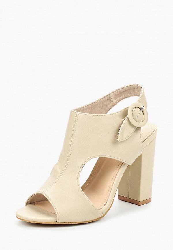 Купить Босоножки Sweet Shoes, SW010AWBLIX5, бежевый, Весна-лето 2018