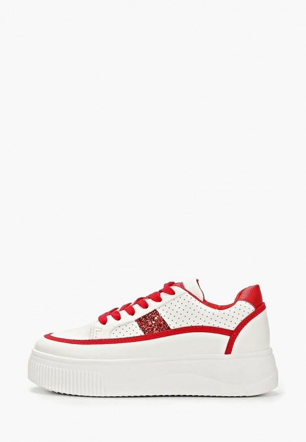 Кеды Sweet Shoes Sweet Shoes SW010AWESYZ2 кеды sweet shoes sweet shoes sw010awazqd5