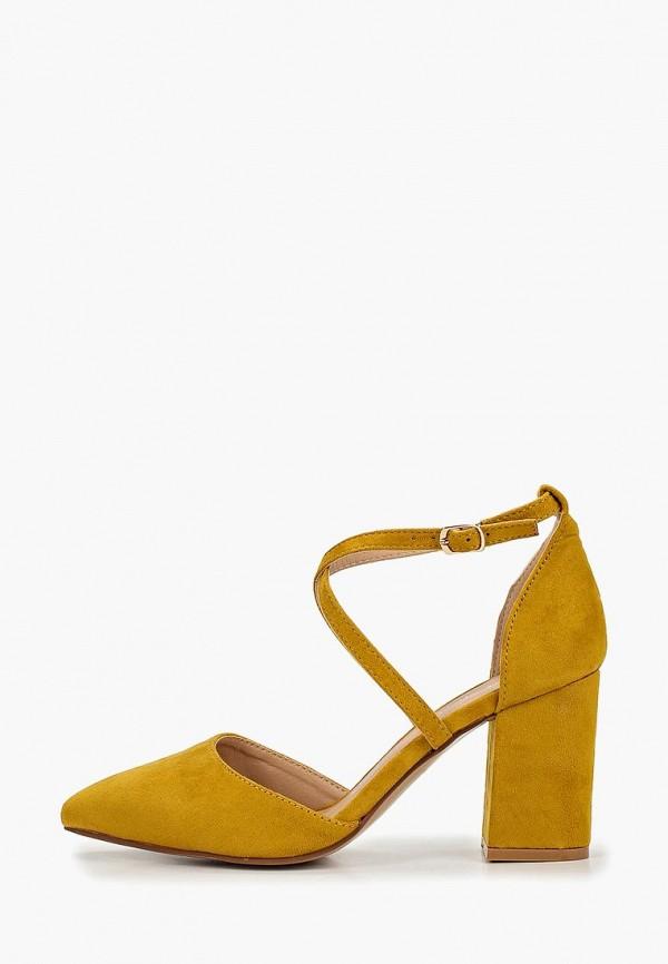 Туфли Sweet Shoes Sweet Shoes SW010AWESZC8 туфли primigi nature shoes туфли