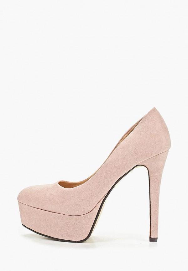 Купить Туфли Sweet Shoes, sw010awetdt1, бежевый, Весна-лето 2019