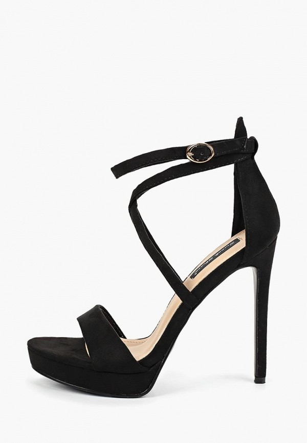Купить Босоножки Sweet Shoes, sw010aweyoa8, черный, Весна-лето 2019