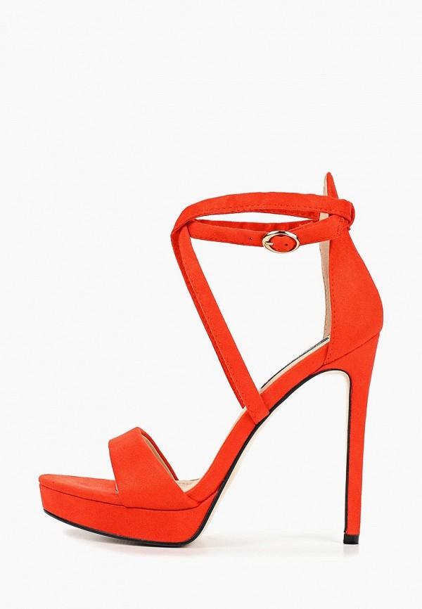 Купить Босоножки Sweet Shoes, sw010aweyoa9, красный, Весна-лето 2019