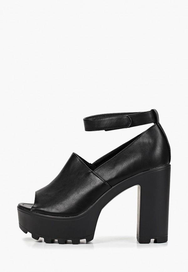 Купить Босоножки Sweet Shoes, sw010aweyob6, черный, Весна-лето 2019