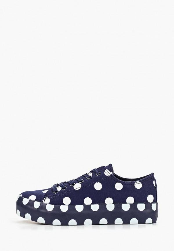 Кеды Sweet Shoes Sweet Shoes SW010AWEYOE2 кеды sweet shoes sweet shoes sw010awazqd5