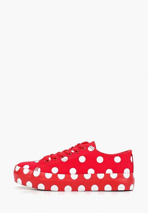 Кеды Sweet Shoes Sweet Shoes SW010AWEYOE3 кеды sweet shoes sweet shoes sw010awazqd5