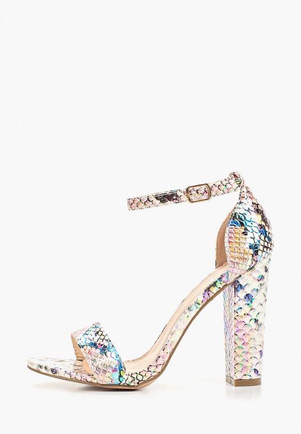 Купить Босоножки Sweet Shoes, sw010aweyov1, разноцветный, Весна-лето 2019