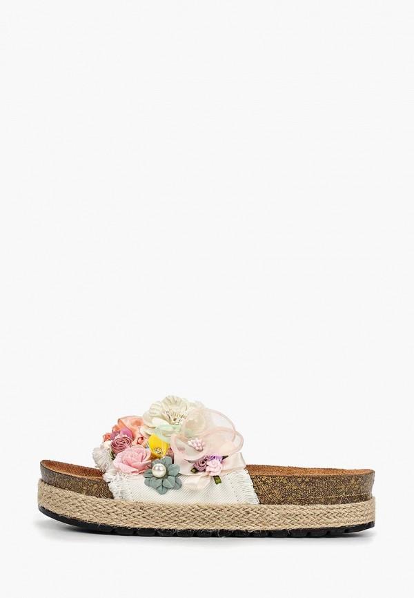 женские эспадрильи sweet shoes, разноцветные