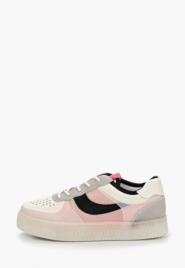 Кеды Sweet Shoes Sweet Shoes SW010AWFDXP5 кеды sweet shoes sweet shoes sw010awazqd5