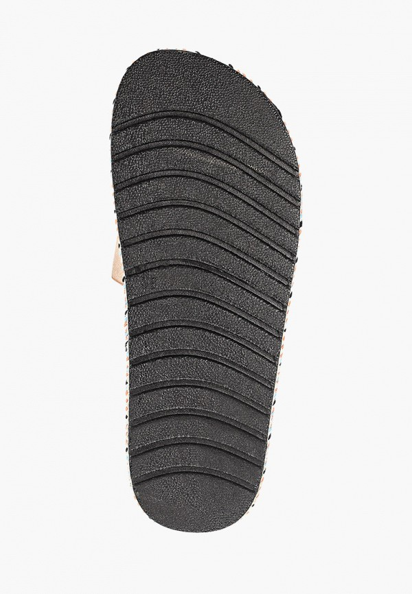 Фото 5 - женские сабо Sweet Shoes бежевого цвета